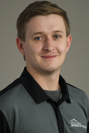 Tyler  Ridley  Bio Image