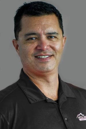 Eric Azua Bio Image