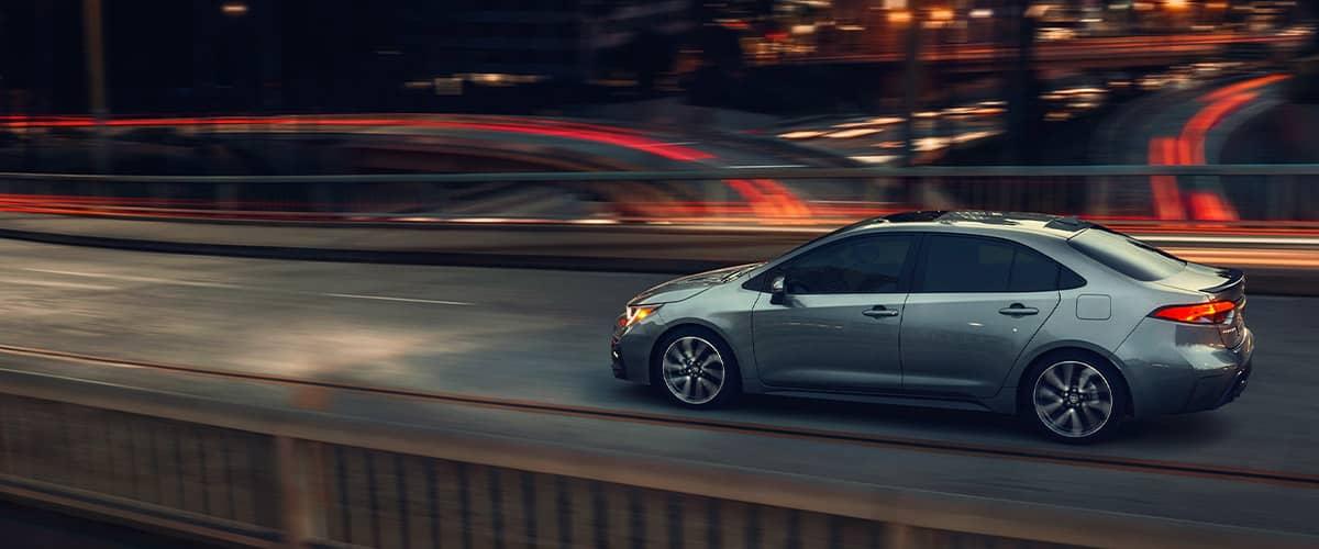 2020 Toyota Corolla header