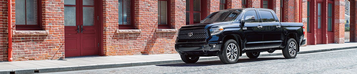 2020 Toyota Tundra Truck Models For Sale In Walla Walla, Washington