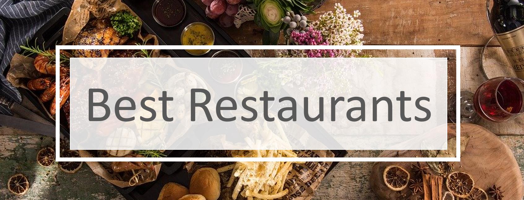 Best Restaurants in Slidell LA