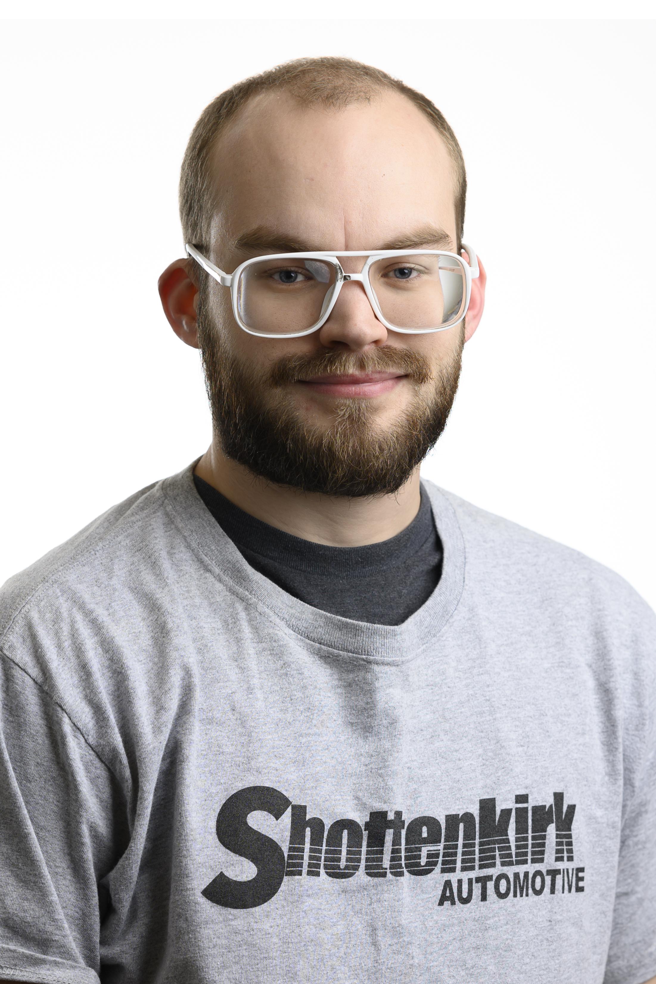 Chris  Veihl Bio Image