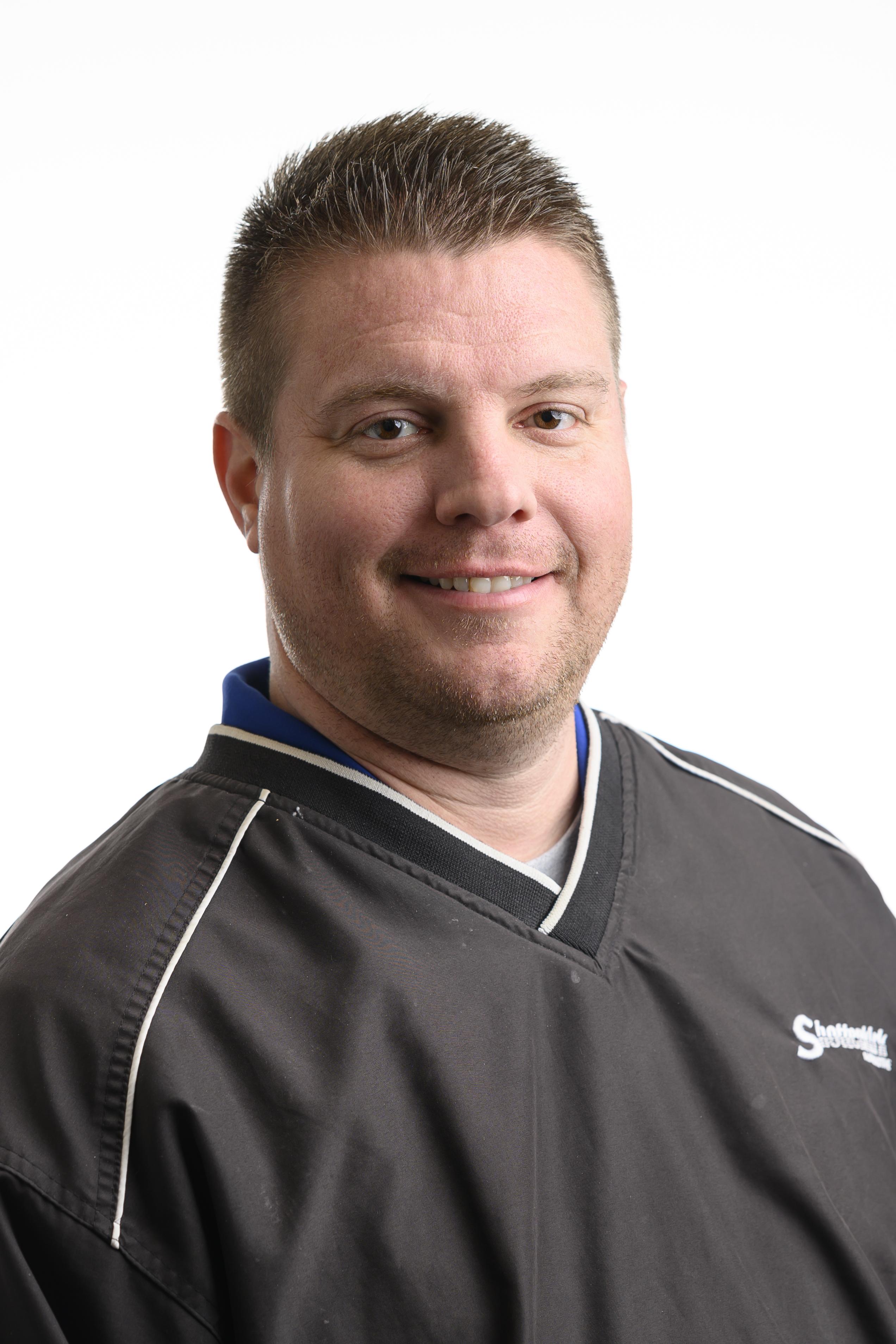 Nick Taylor Bio Image