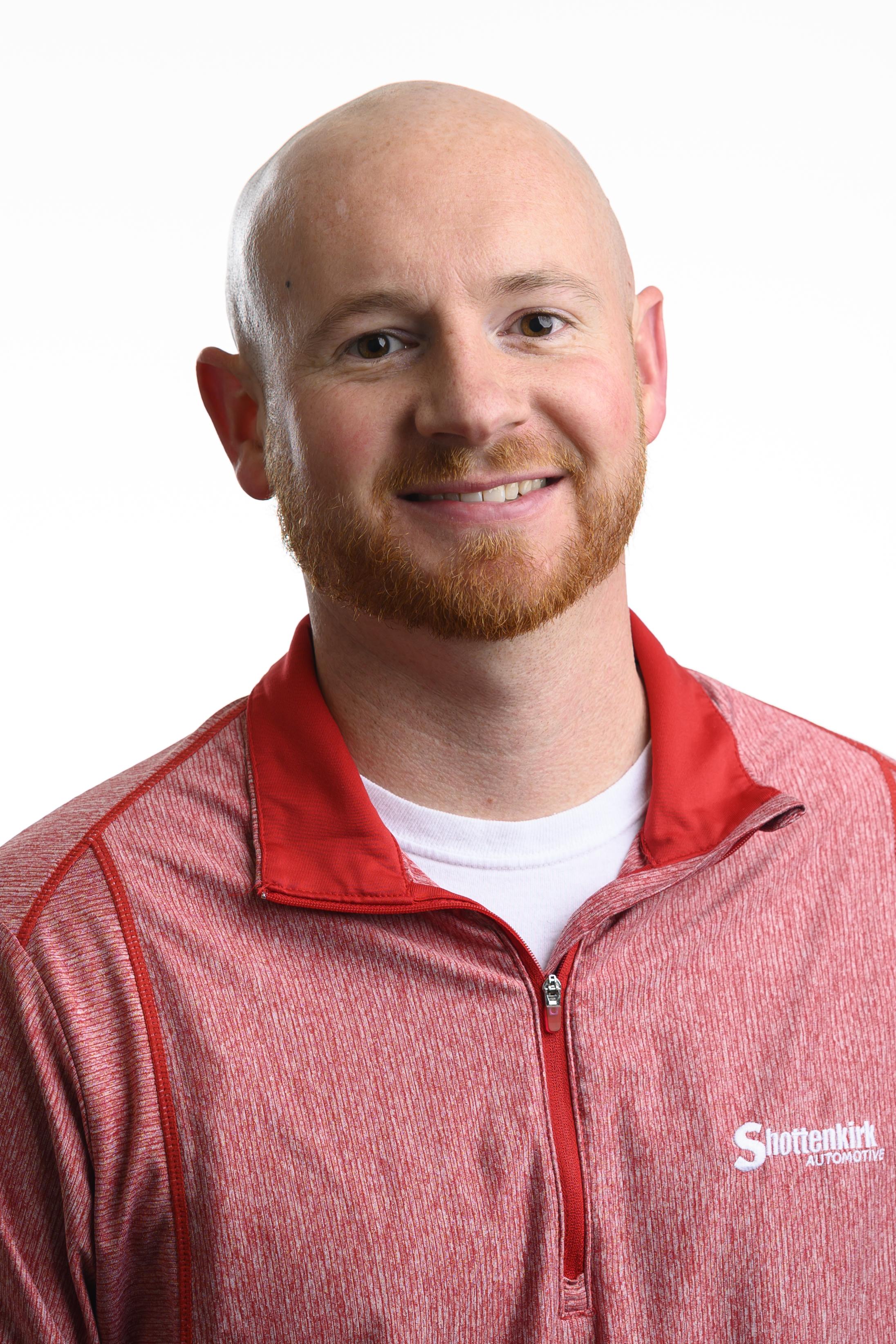 Lance  Uhlmeyer Bio Image