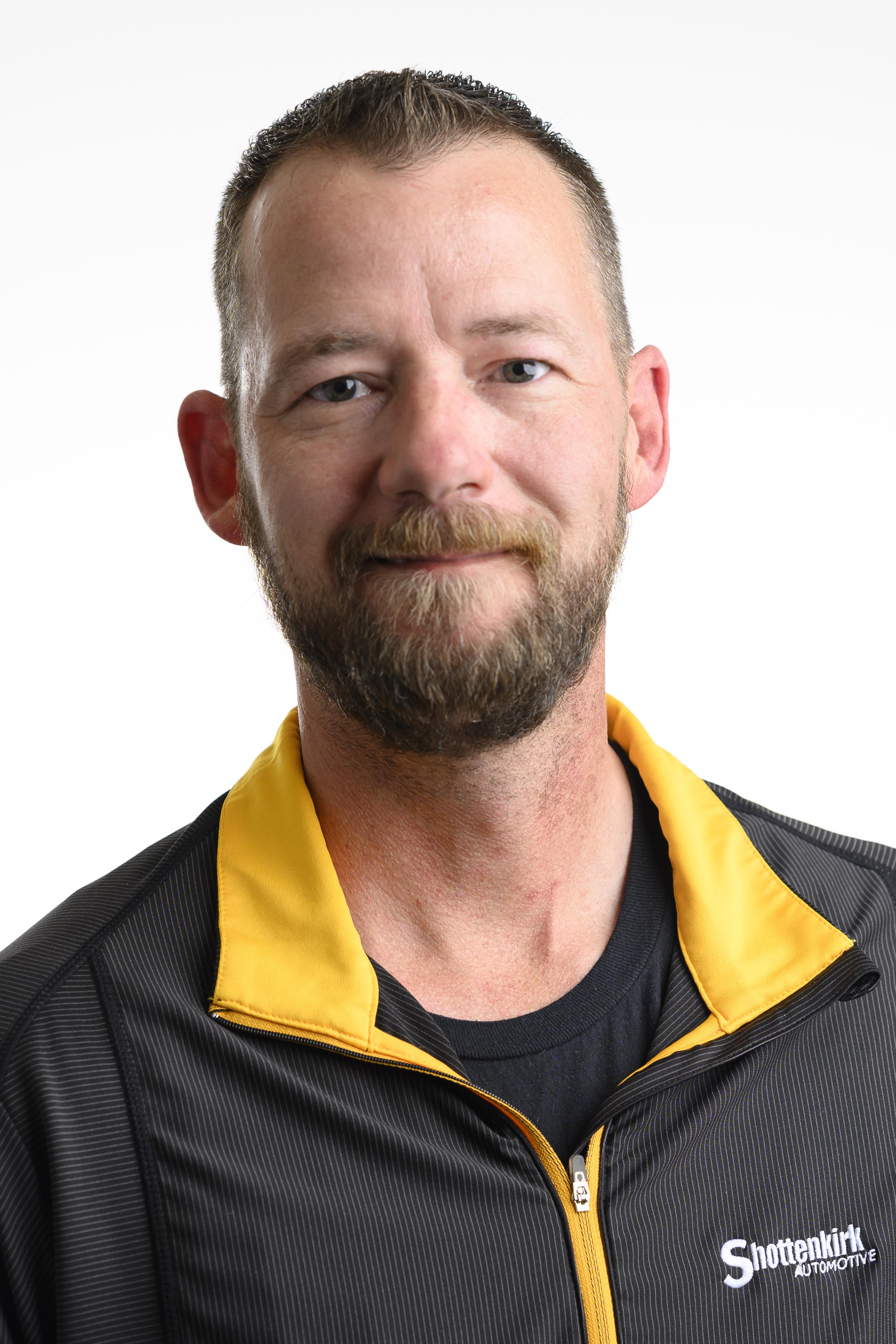 Joey  Wilson Bio Image