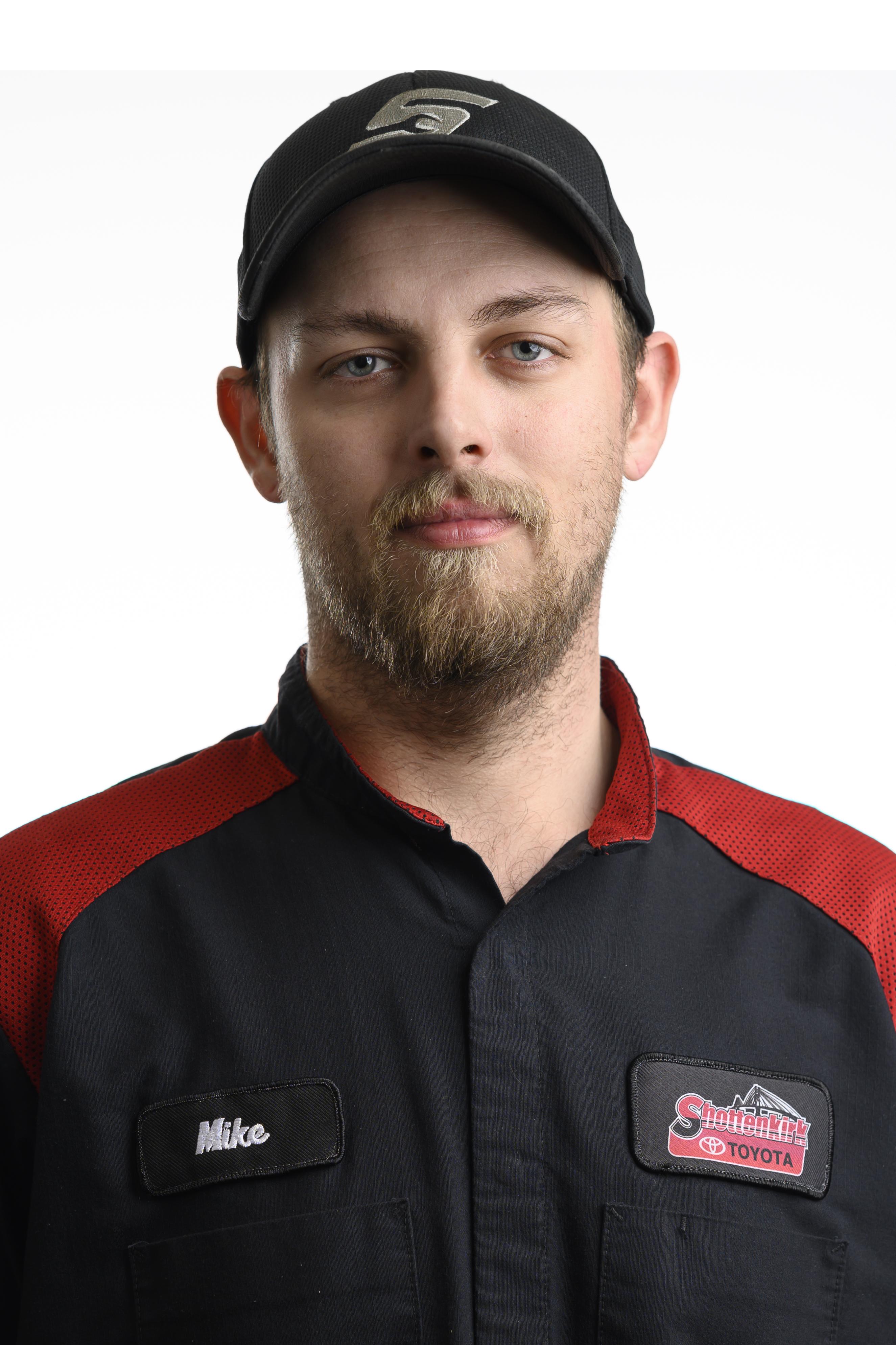 Michael  Bates Bio Image