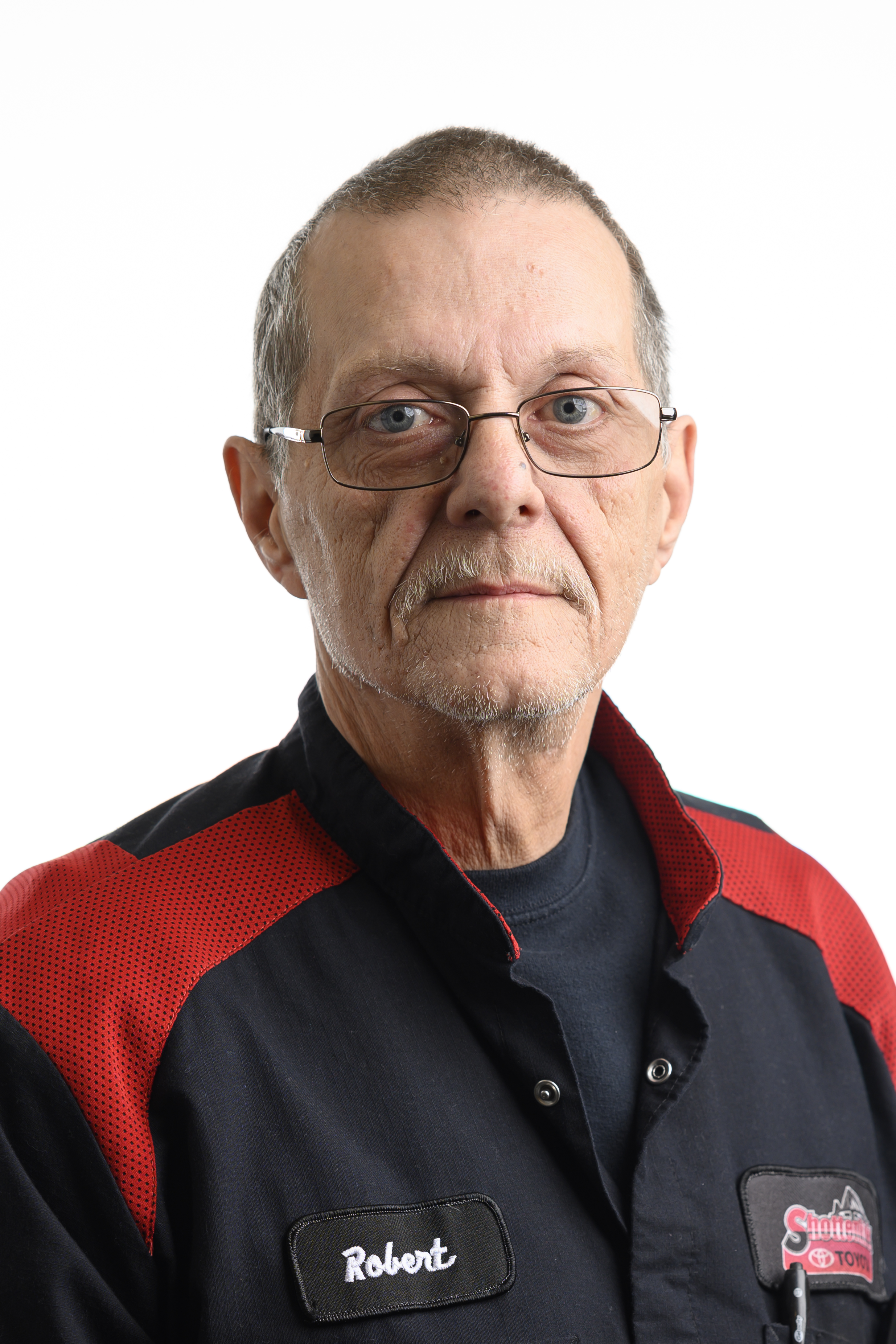 Robert  Snow Bio Image