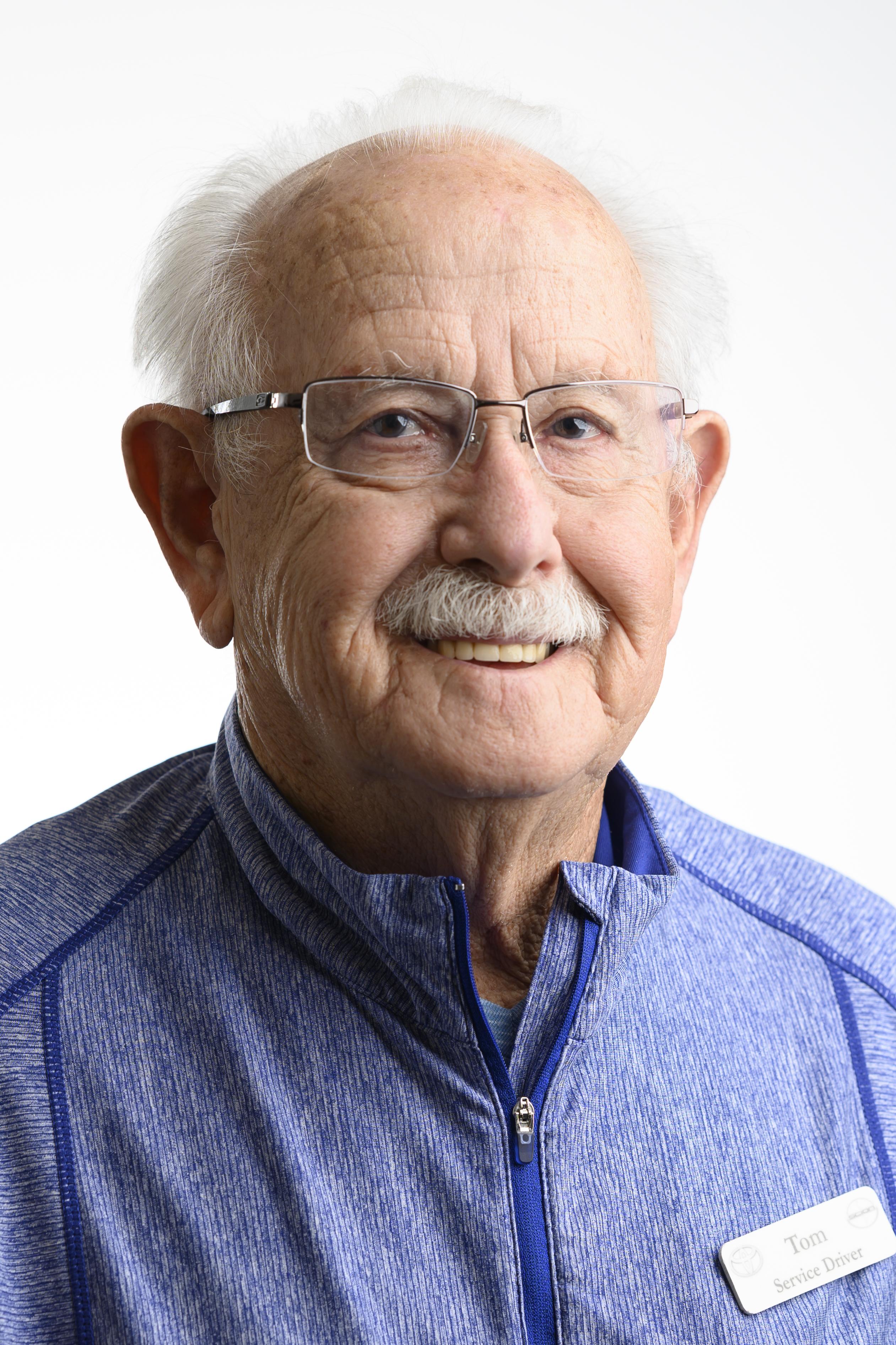 Tom  Hessling Bio Image