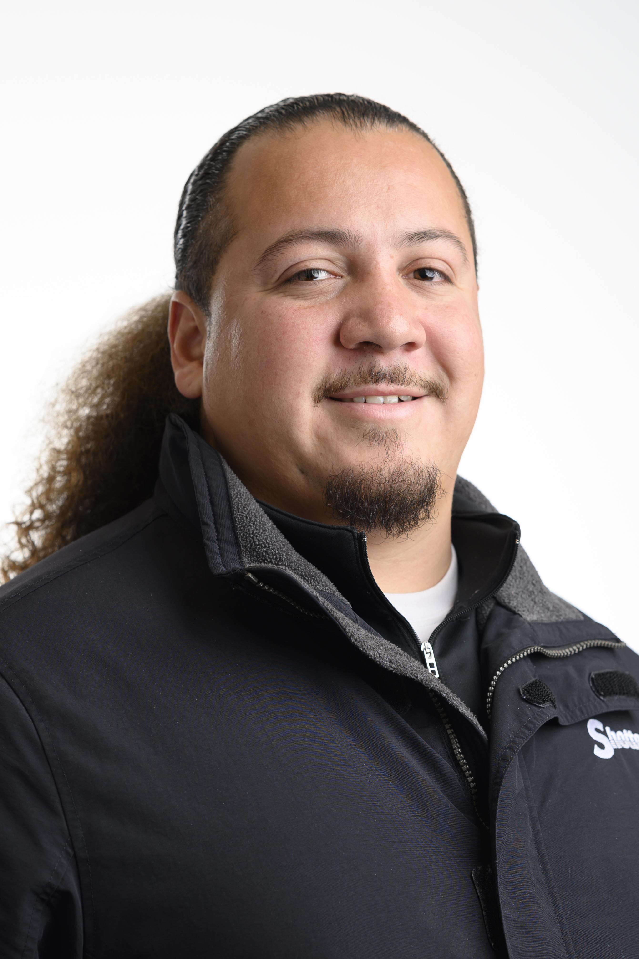 """Richard """"Santi"""" Santiago Bio Image"""