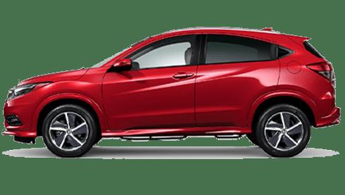 Honda HR-V Touring AWD