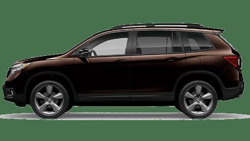 Honda Passport Touring AWD
