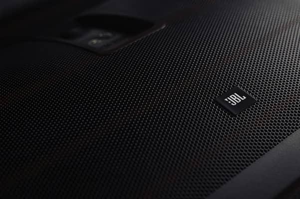 JBL Sound system in a New 2020 Toyota Camry Sedan In Odessa, TX l Lithia Toyota