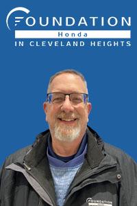 Richard Bertman Bio Image