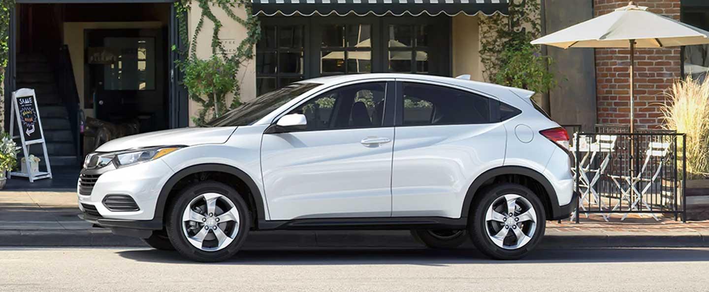 2020 Honda HR-V in Cartersville, GA | Shottenkirk Honda of Cartersville