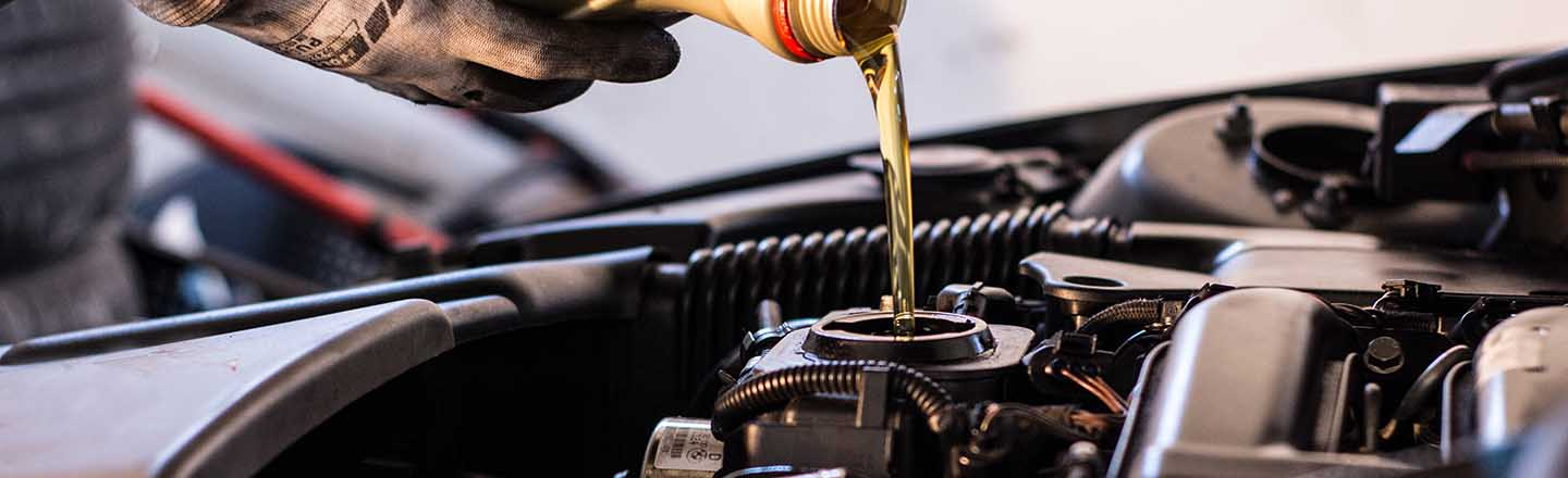Vehicle Oil & Filter Changes At Our Hoffman Estates, IL, Acura Dealer
