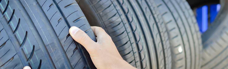 Tire Services For Hoffman Estates And Morton Grove, IL, Drivers