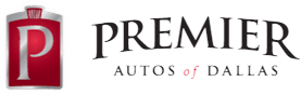 premier autos of dallas logo