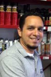 Kenneth Tabora Bio Image
