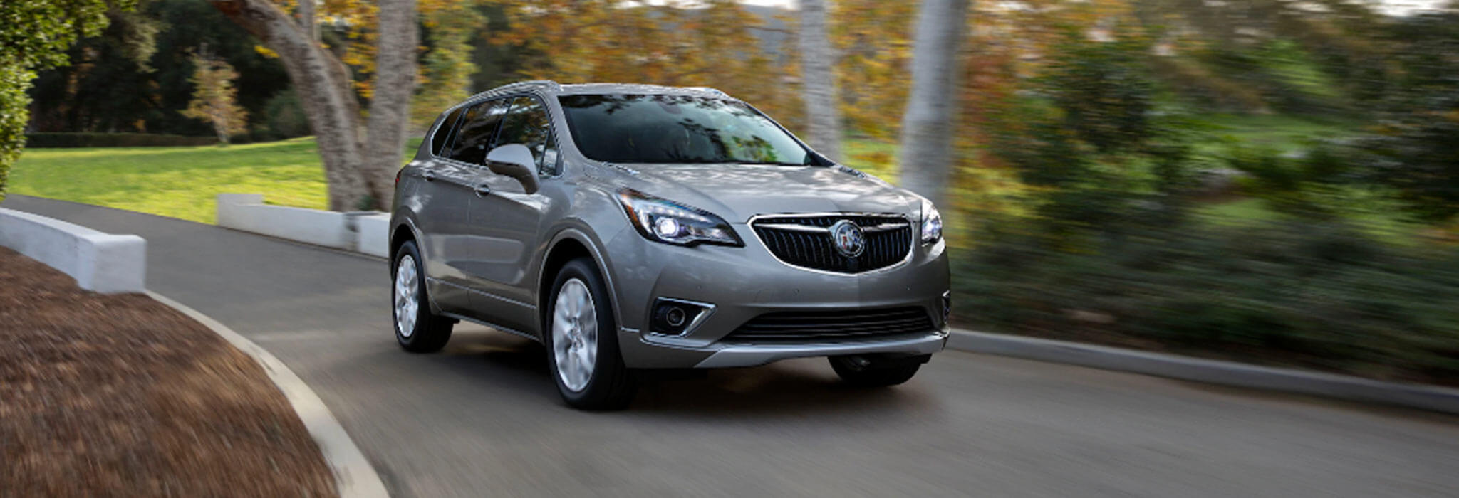 2020 Buick Envision SUV in New Iberia, Louisiana