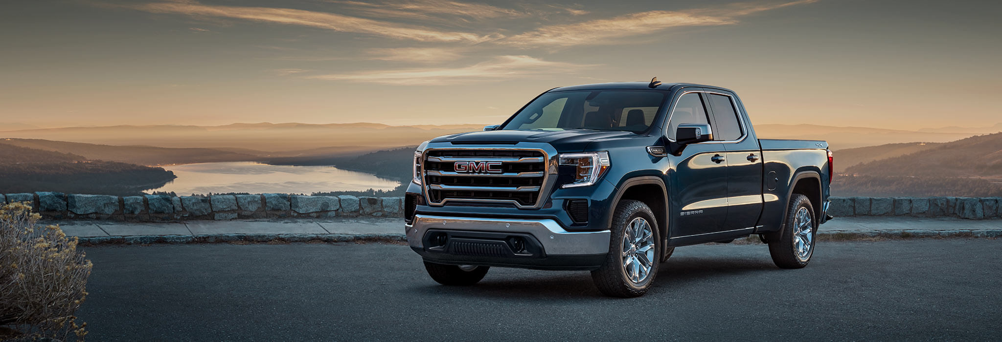 the Powerful 2020 GMC Sierra 1500 Pickup in New Iberia, LA