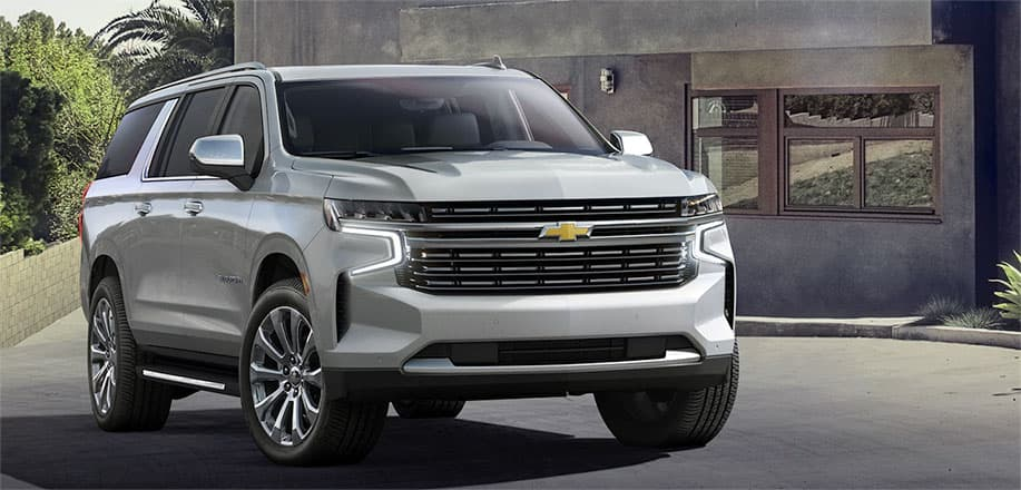 2021 Chevrolet Tahoe Available In Austin, TX