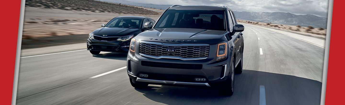 Motor Trend SUV of the Year