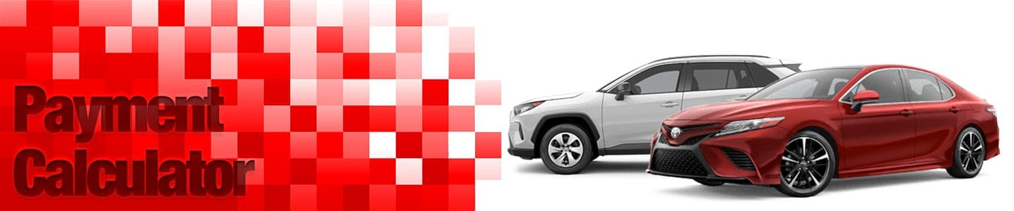 New Rochelle Toyota Payment Calculator