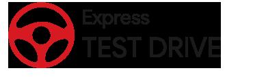 Express Test Drive