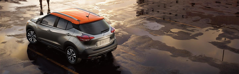 2020 Nissan Kicks Crossover available at Nissan of Gadsden