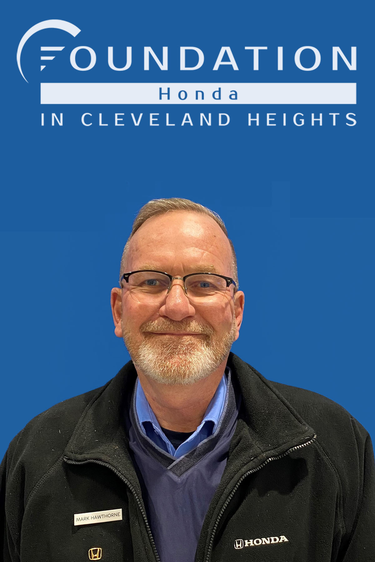 Mark Hawthorne Bio Image