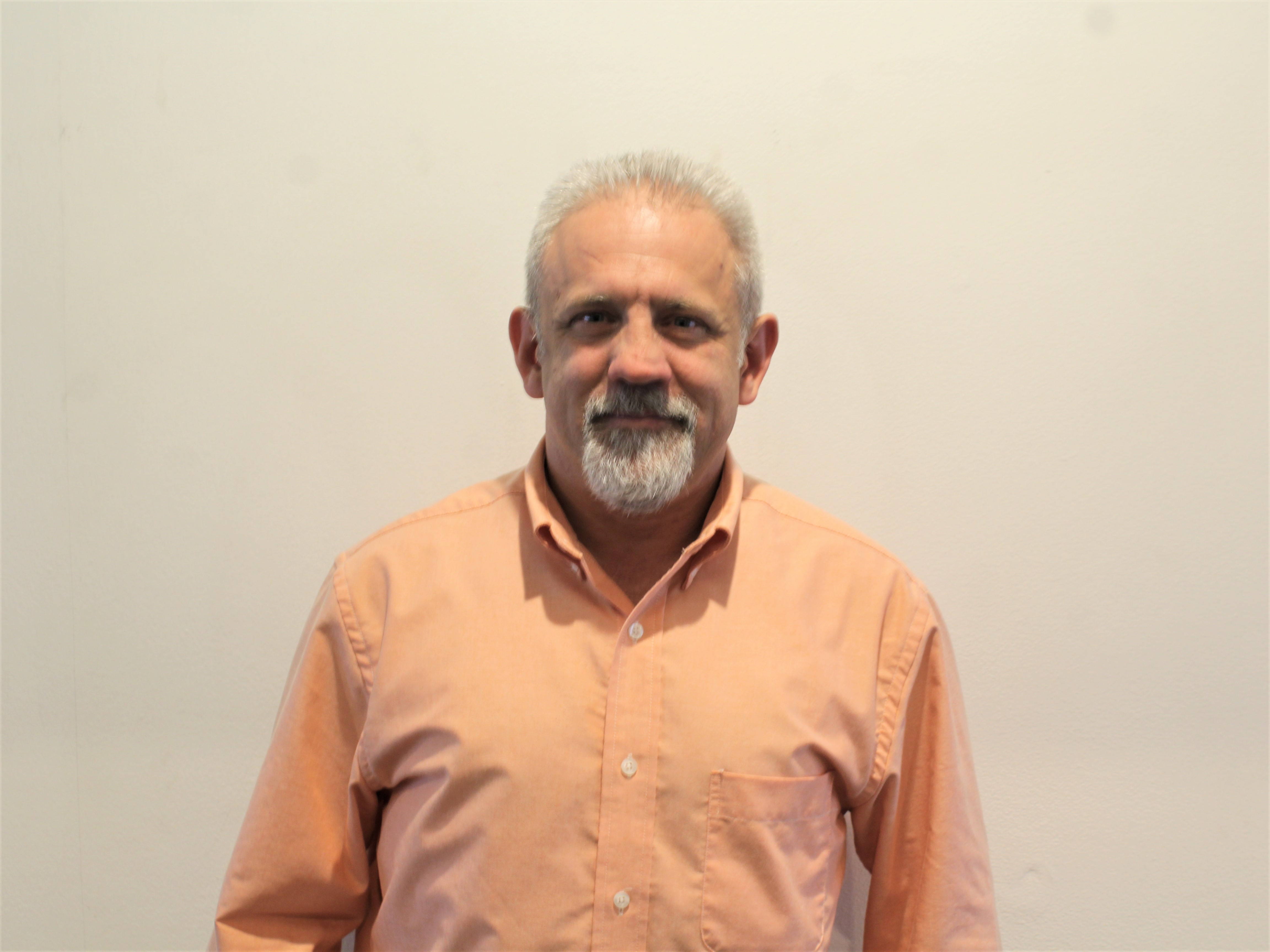 James Beine Bio Image
