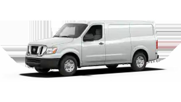 2020 NV1500 SV V6