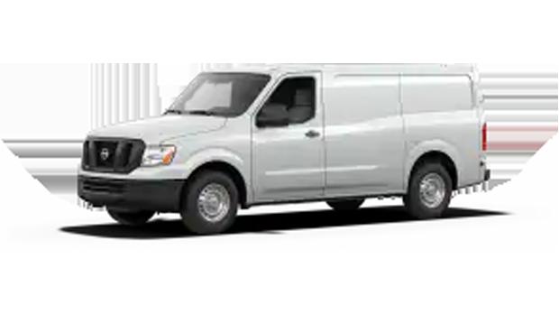 2020 NV2500 HD S Cargo Standard Roof V6