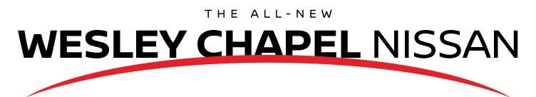 Wesley Chapel Nissan logo