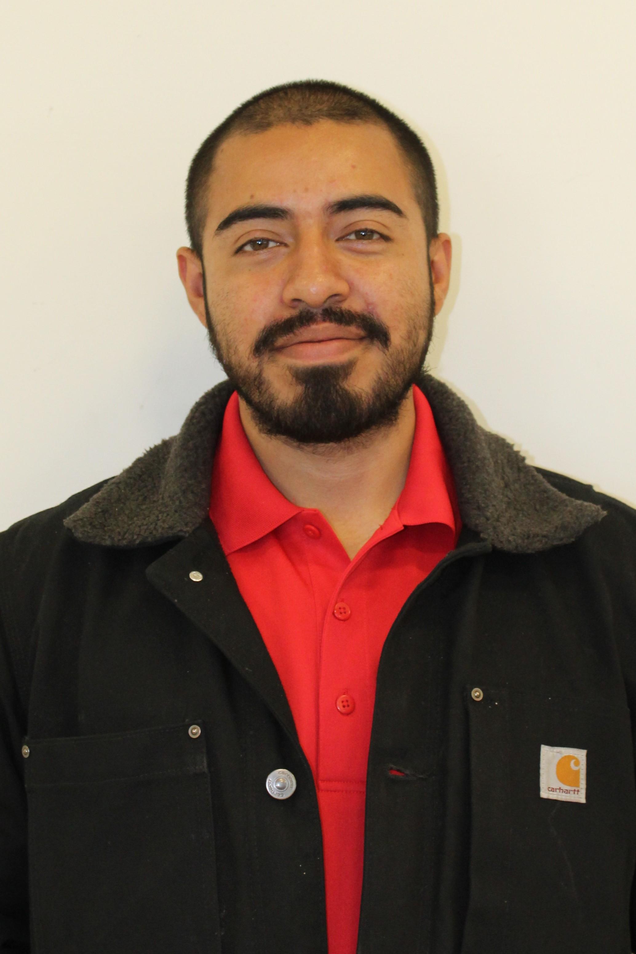 Raymundo Mora Bio Image