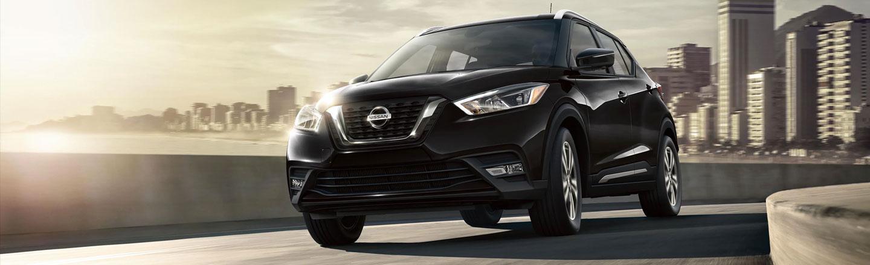 2019 Nissan Kicks Crossovers In Shelbyville, Tennessee, Near Murfreesboro