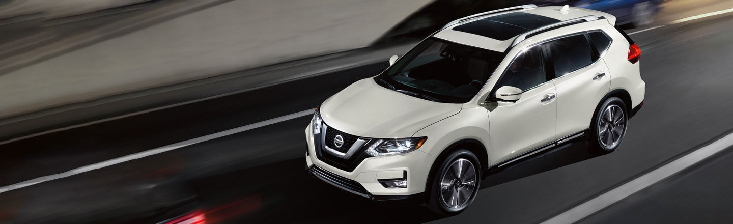 2019 Nissan Rogue Crossovers In Shelbyville, Tennessee, Near Murfreesboro