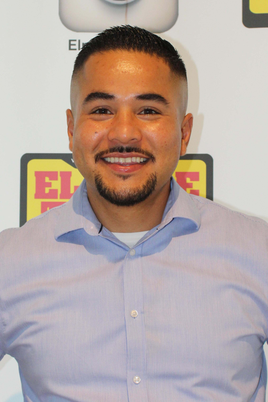 Victor Loaiza Bio Image