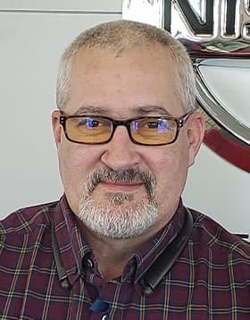 Jeff Shepard Bio Image