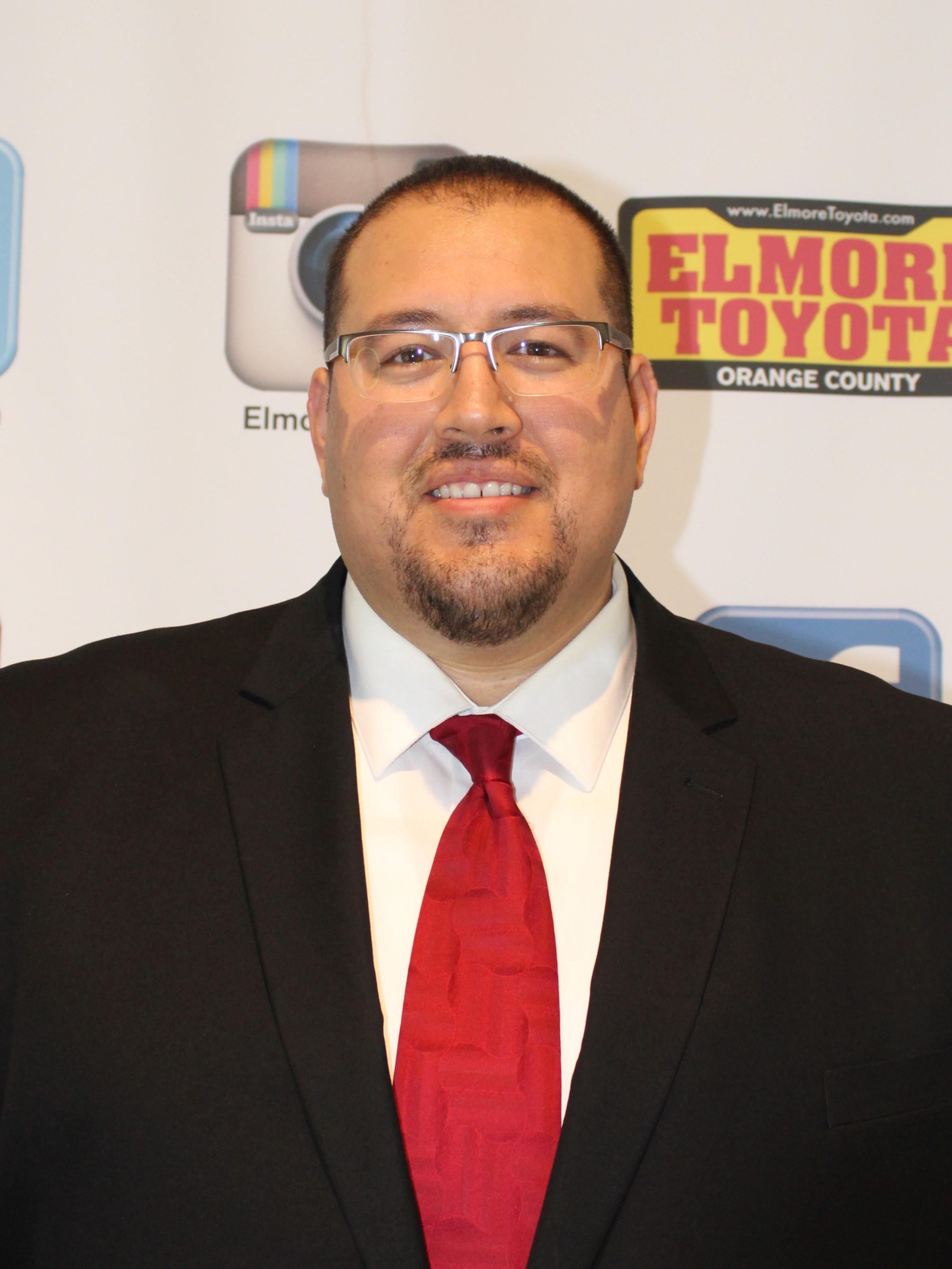Eric  Dantas Bio Image
