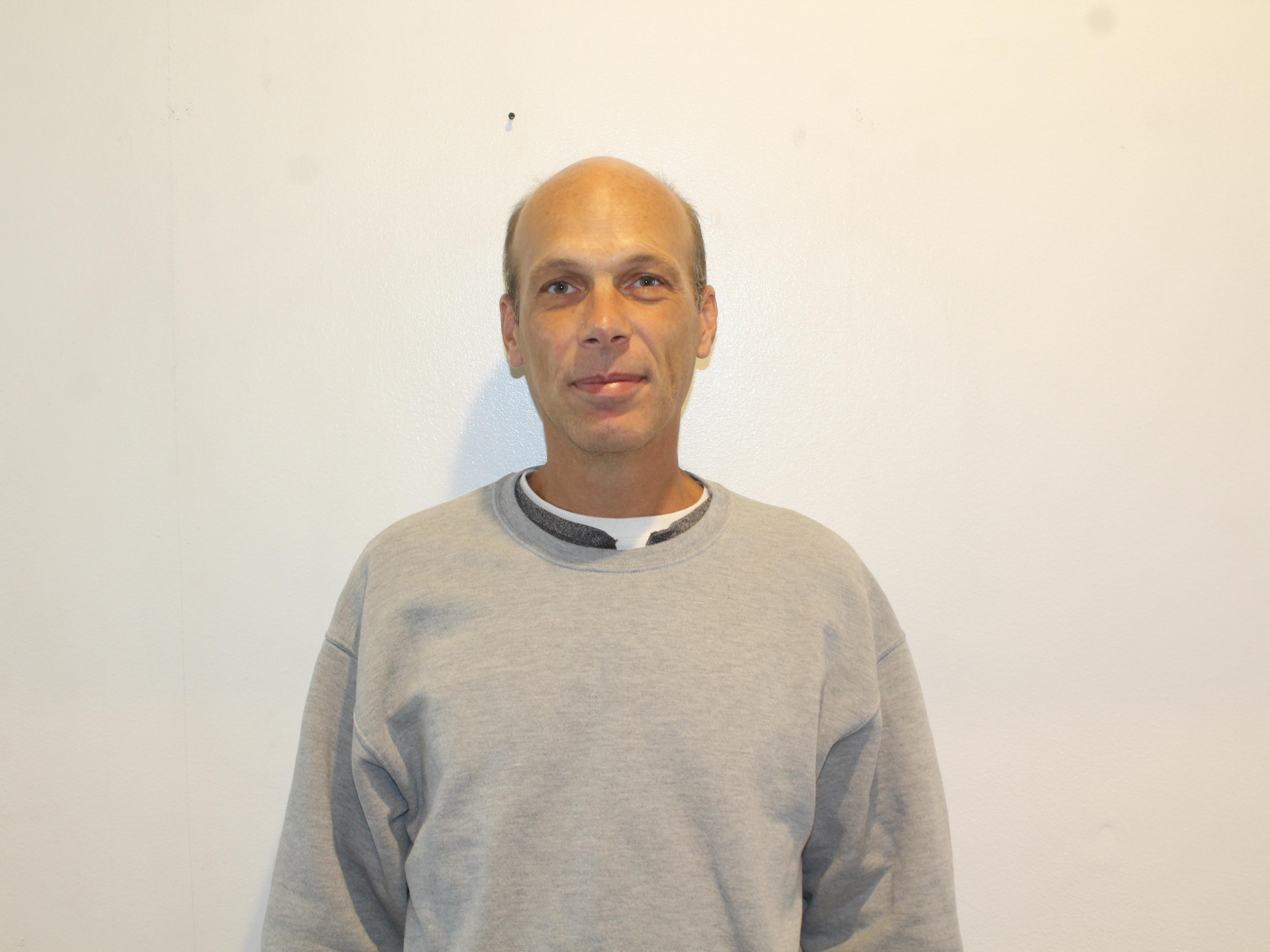 David  Martorana Bio Image
