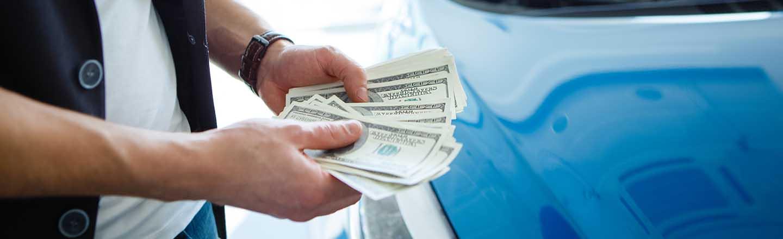 Trade-In Appraisals for Spokane, Washington, Area Vehicles