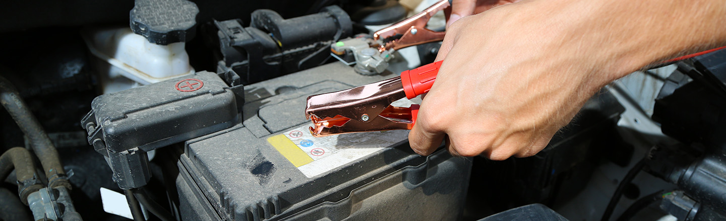 Don't Be Left Stranded, Head To Fred Haas Nissan For Battery Services