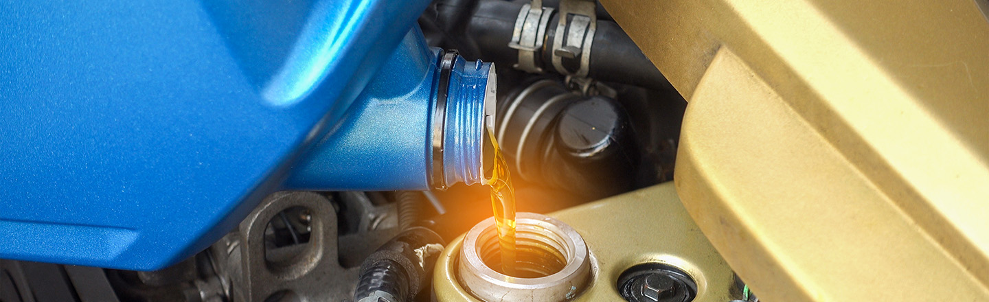 Oil And Filter Services In Tomball, Texas, Near Aldine & Conroe