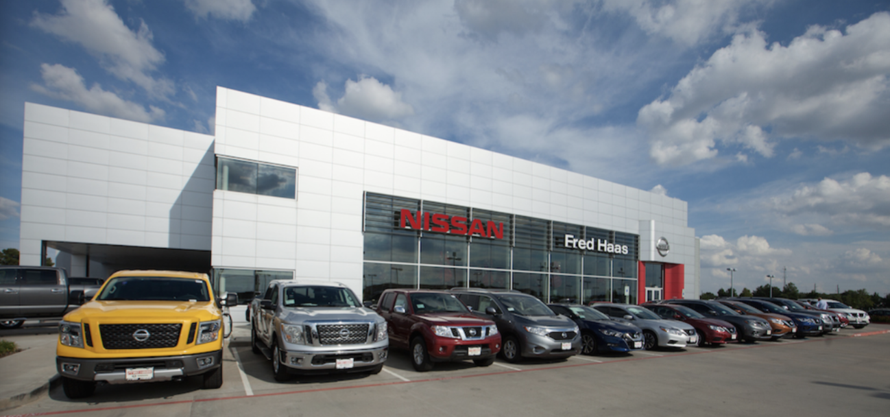 About Our New & Used Nissan Dealer In Tomball, TX, Near Houston
