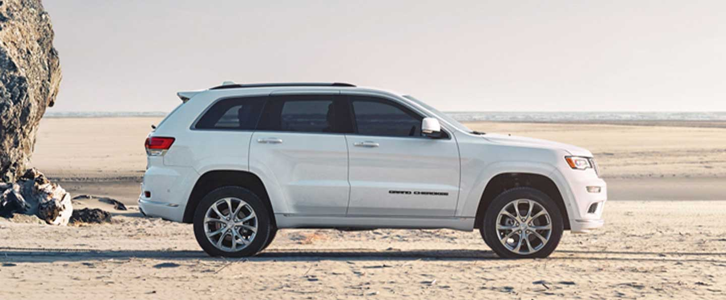 SPIRIT CDJR 2020 Jeep Grand Cherokee