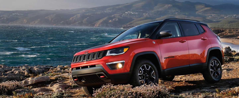 SPIRIT CDJR 2020 Jeep Compass