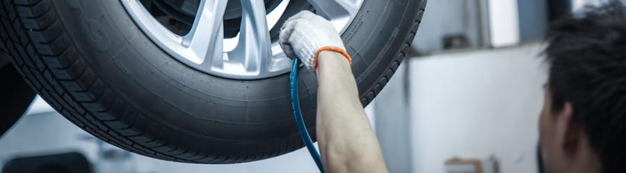 Tire Repair Greensburg, PA