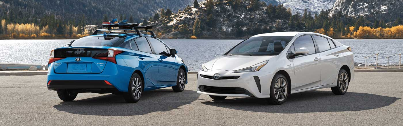 Our Effingham, IL, Toyota Dealer Has The Eco-Friendly 2020 Prius