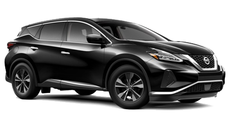 All 2019 Nissan<br>Murano